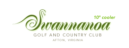 Swannanoa Golf & Country Club, Afton, Virginia